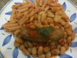 pastaandbeans