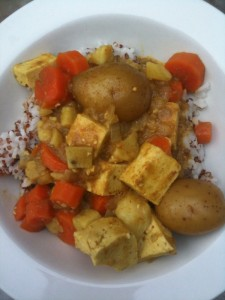 yellowcurrymeal