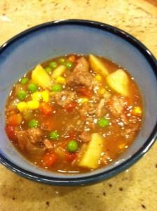 beef stew gluten-free