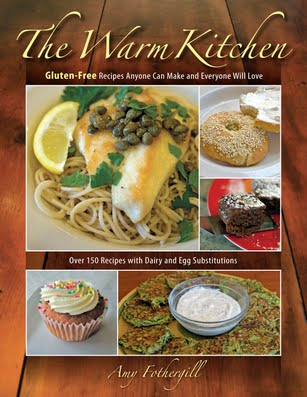 The Warm Kitchen Cookbook