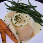 CDF dinner_salmon