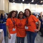Girls at Expo