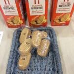Nairns biscuits