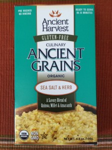 Ancient Harvest Sea Salt Herb