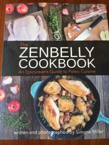 Zenbelly cover