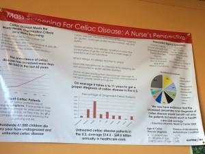 Celiac disease banner