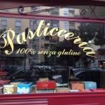 Gluten-free Bakery in Rome