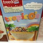CDF Freedom Foods