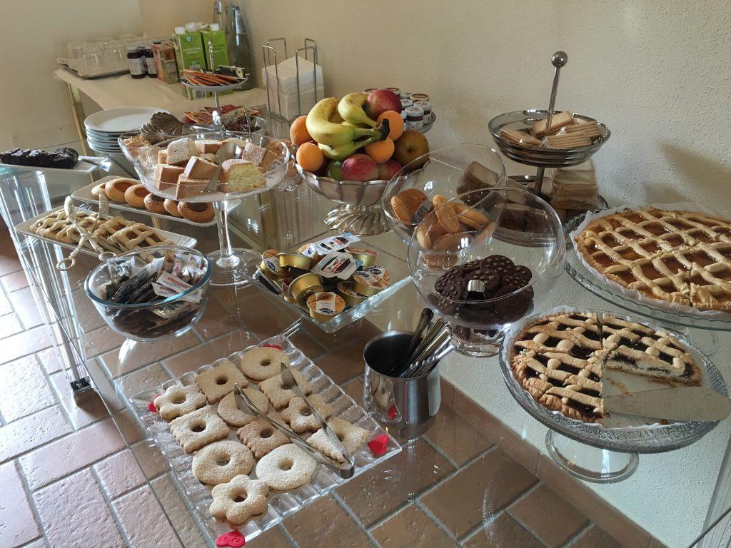gluten free hotel italy