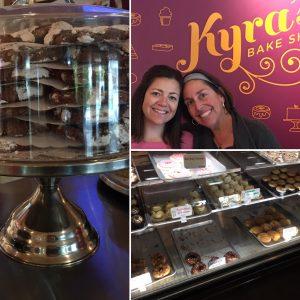 Kyras gluten free bake shop
