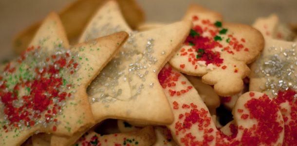 Gluten-Free Rolled Sugar Cookies